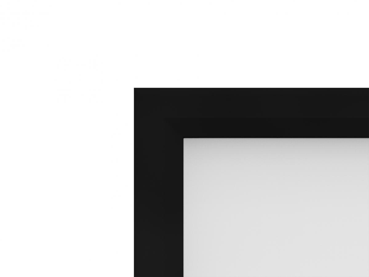 3 Fixed Frame