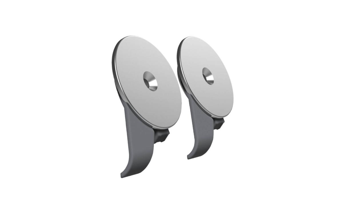 Universal Locking Brackets