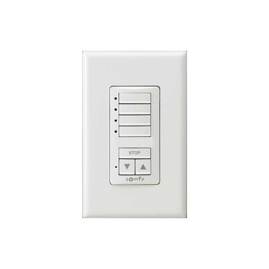 DecoFlex WireFree – 4 Ch