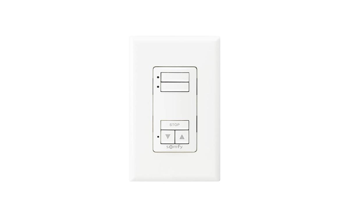 DecoFlex WireFree 2 Ch - White