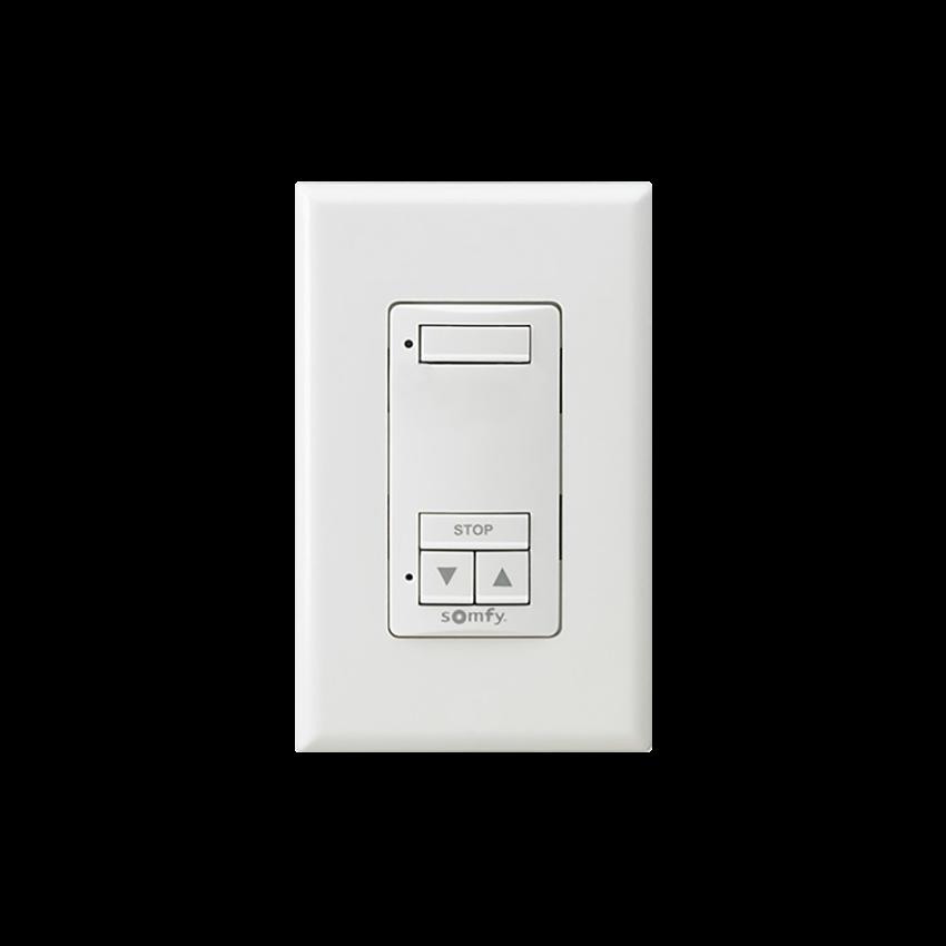 DecoFlex WireFree - 1 Channel - White