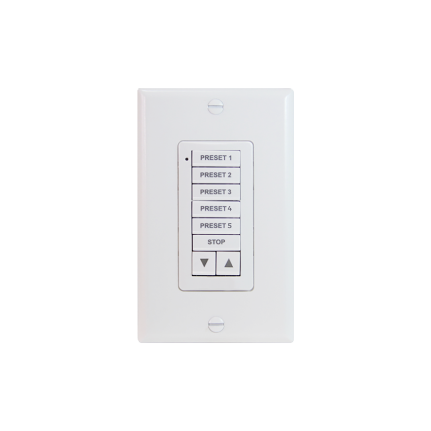 SDN DecoFlex Digital Keypad 8-Button