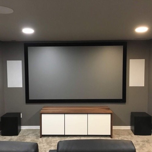 5-Series screen with the Slate AT 1.2
