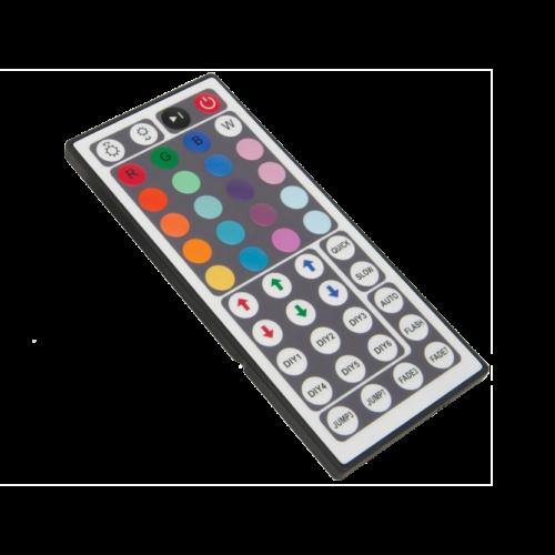 IR Backlight Remote