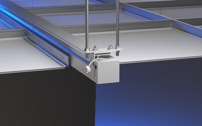 Suspended Ceiling Brackets