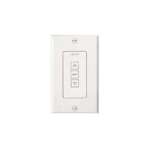 Wired Wall Switch