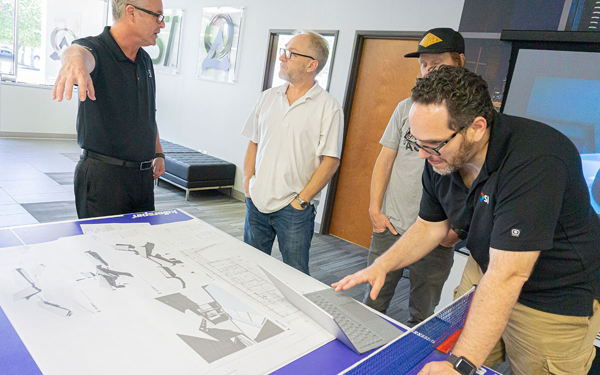 Screen Innovations to Offer Design Services for Shading Dealers