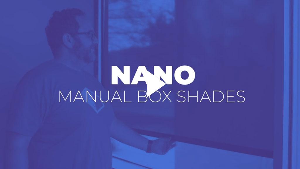 Nano Box Manual
