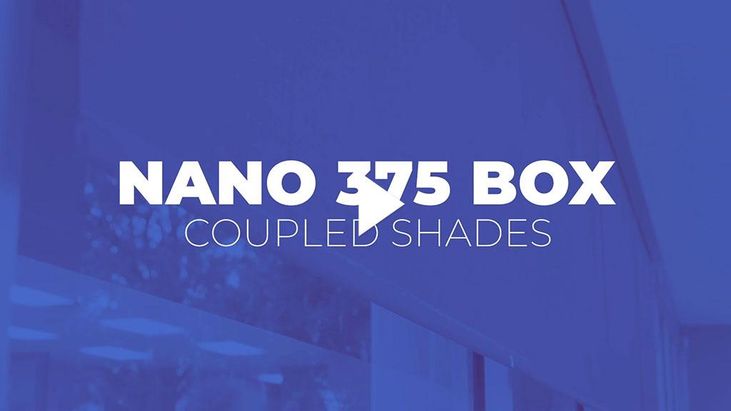 Nano Box 375 Coupled