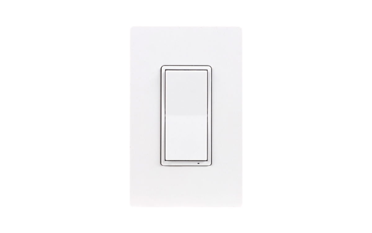 Smart Light Switch - Front