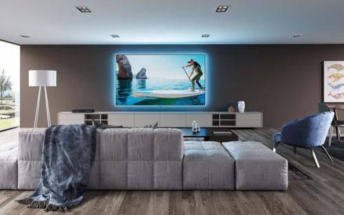 Projector Central Best of 2020 Award - Slate 1.2 & Zero Edge Pro