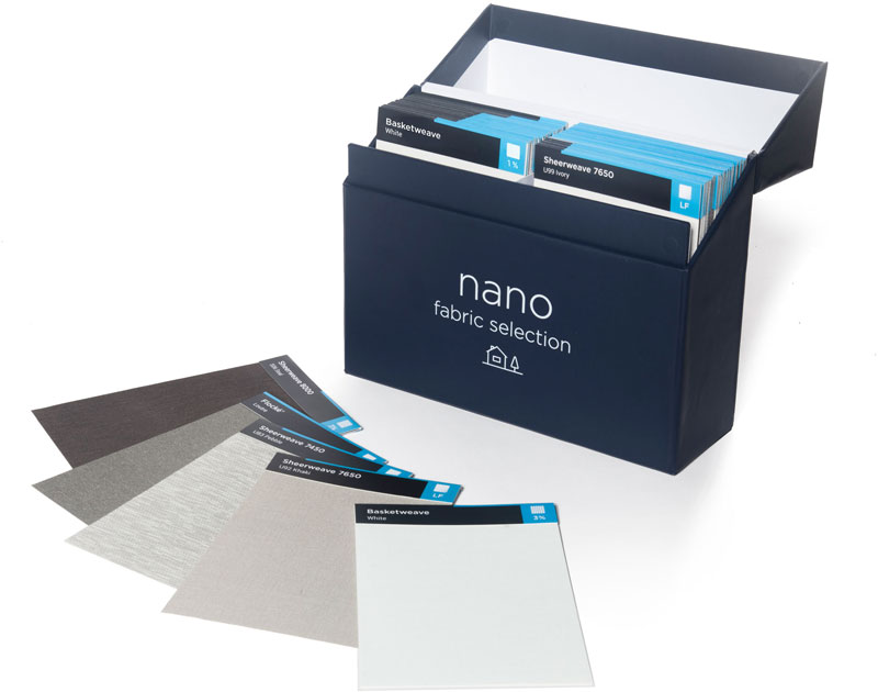 Fabric Selection Kit